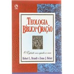 Livro - Teologia Bíblica da Oração