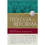 Livro - Teologia da Reforma