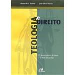 Livro - Teologia e Direito