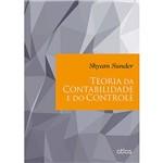 Livro - Teoria da Contabilidade e do Controle
