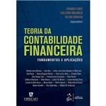 Livro - Teoria da Contabilidade Financeira