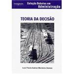 Livro - Teoria da Decisão
