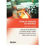 Livro - Teoria da Usinagem dos Materiais