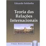 Livro - Teoria das Relações Internacionais
