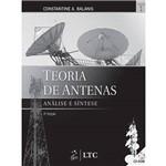 Livro - Teoria de Antenas: Análise e Síntese - Vol. 1