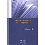 Livro - Teoria do Estado Contemporâneo