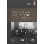 Livro - Teoria e Filosofia do Direito - Vol. 5