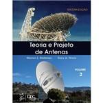 Livro - Teoria e Projeto de Antenas