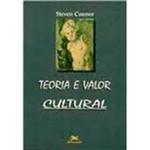 Livro - Teoria e Valor Cultural