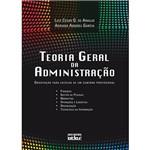 Livro - Teoria Geral da Administração: Orientação para Escolha de um Caminho Profissional