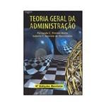 Livro - Teoria Geral da Adminitração
