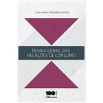 Livro - Teoria Geral das Relações de Consumo