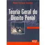 Livro - Teoria Geral do Direito Penal - Vol. 1