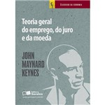 Livro - Teoria Geral do Emprego, do Juro e da Moeda