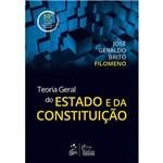 Livro - Teoria Geral do Estado e da Constituição
