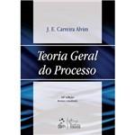 Livro - Teoria Geral do Processo