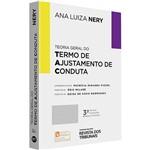 Livro - Teoria Geral do Termo de Ajustamento de Conduta
