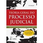 Livro - Teoria Geral Processo Judicial