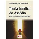 Livro - Teoria Jurídica do Assédio