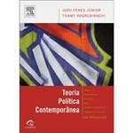 Livro - Teoria Política Contemporânea