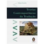 Livro - Teorias Contemporâneas da Tradução
