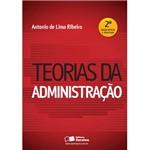 Livro - Teorias da Administração