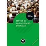 Livro - Teorias da Comunicação de Massa