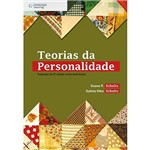 Livro - Teorias da Personalidade
