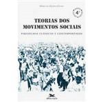 Livro - Teorias dos Movimentos Sociais