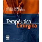 Livro - Terapêutica Cirúrgica