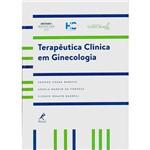 Livro - Terapêutica Clínica em Ginecologia