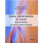Livro - Terapia Comportamental de Casais para Dependência de Álcool e Abuso de Drogas