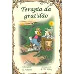 Livro - Terapia da Gratidão