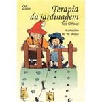Livro - Terapia da Jardinagem