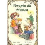 Livro - Terapia da Música
