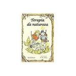 Livro - Terapia da Natureza