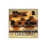 Livro - Terapia do Chocolate