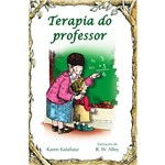 Livro - Terapia do Professor