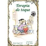 Livro - Terapia do Toque