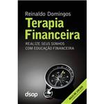 Livro - Terapia Financeira: Realize Seus Sonhos com Educação Financeira