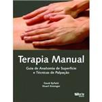 Livro - Terapia Manual - Guia de Anatomia de Superficie e Técnicas de Palpação