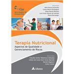 Livro - Terapia Nutricional: Aspectos de Qualidade e Gerenciamento de Riscos