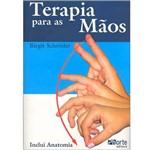 Livro - Terapia para as Mãos