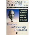 Livro - Terapias Nutricionais Avançadas
