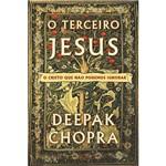 Livro - Terceiro Jesus, o - o Cristo que não Podemos Ignorar