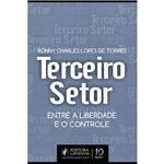 Livro - Terceiro Setor: Entre a Liberdade e o Controle
