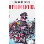 Livro - Terceiro Tira, o
