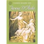 Livro - Teresa D'Avila