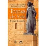 Livro - Teresa de Ávila