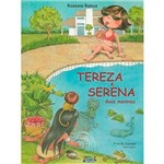 Livro - Tereza e Serena: Duas Meninas
